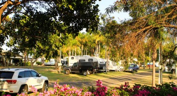 Harbour View Caravan Park 5