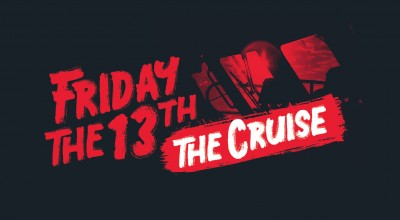 Friday 13 cruise site