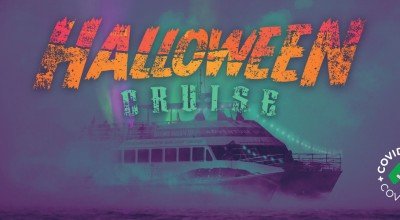 Halloween Cruise cover